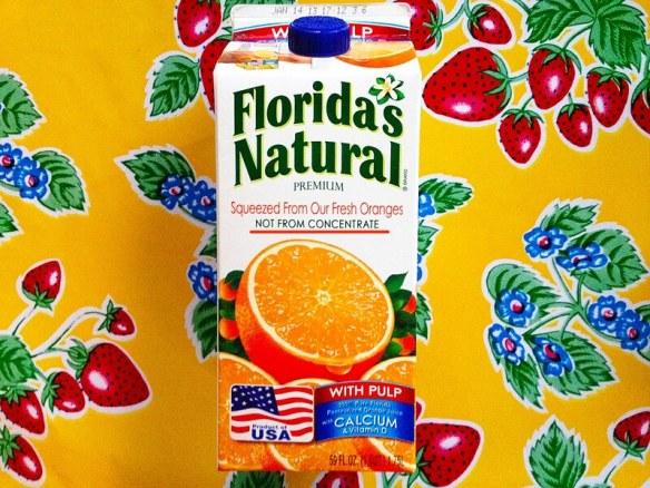 Floridas Natural