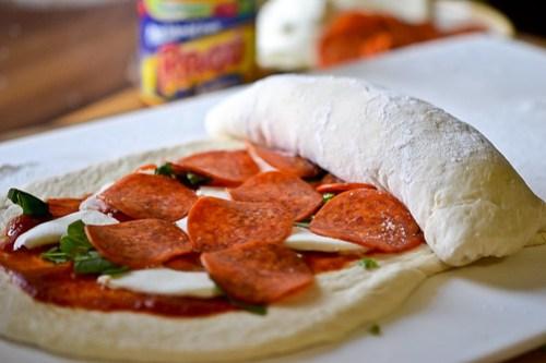 Pizza Bread-6