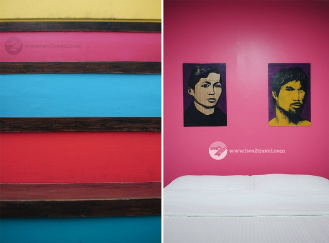 Two2Travel | MNL Boutique Hostel