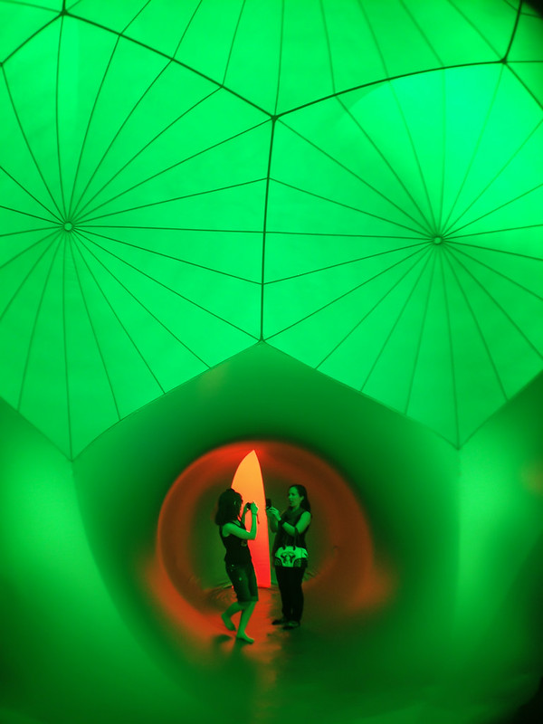 Luminarium 2013-15