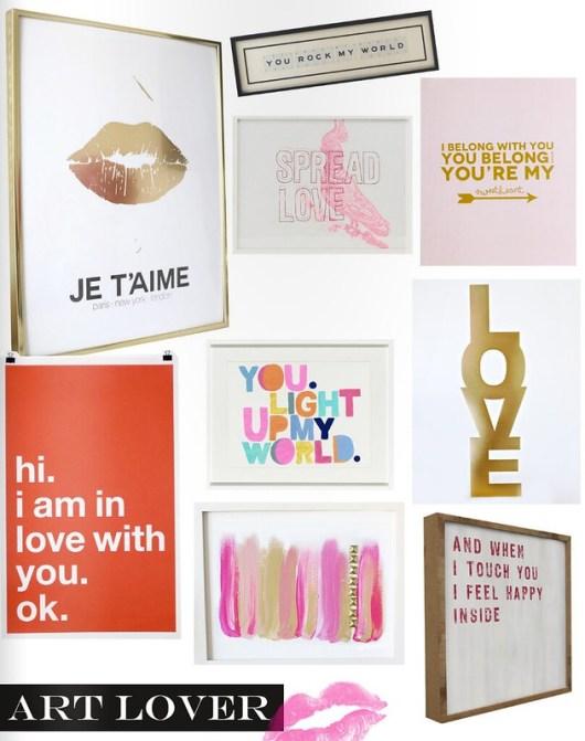 Cartas De Amor - Love Letters