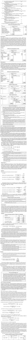 NCERT Class XII Accountancy I: Chapter 2   Accounting for Partnership : Basic Concepts Image by AglaSem