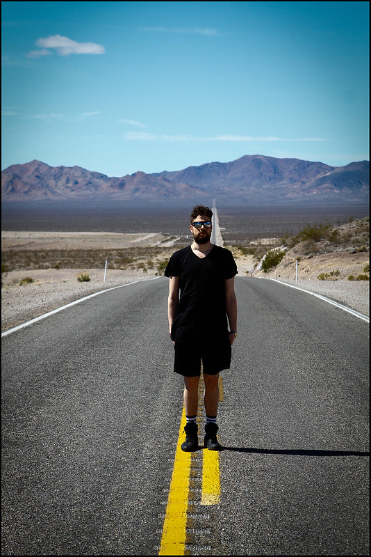 Tuukka13 - On The Way To Death Valley - Photo Diary - 04.2013 -2