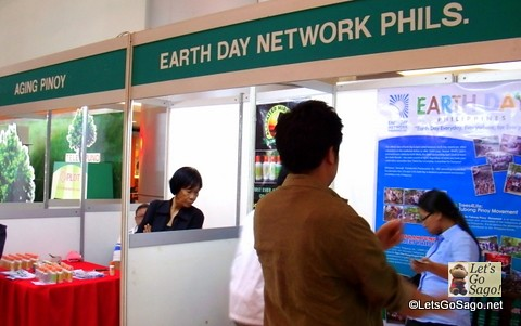 Earth Day Network Philippines
