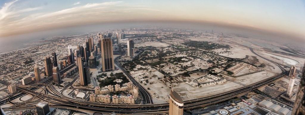 Dubai Panorama