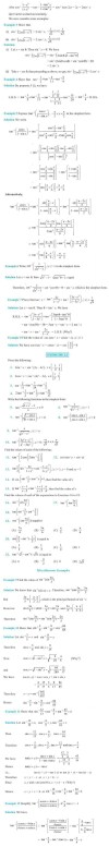 NCERT Class XII Maths: Chapter  2   Inverse Trigonometric Functions