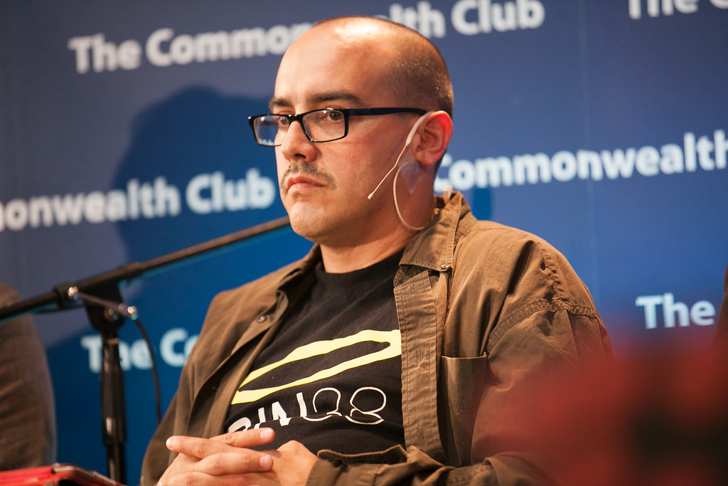 Dave McClure Dave McClure, founder of 500 Startups JD Lasica