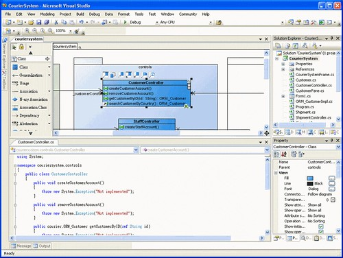 Visual Studio: Software de Programacion Web de Microsoft