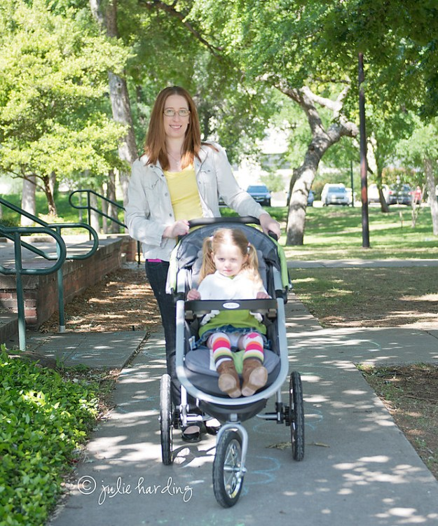 DFW Graco Stroller Event