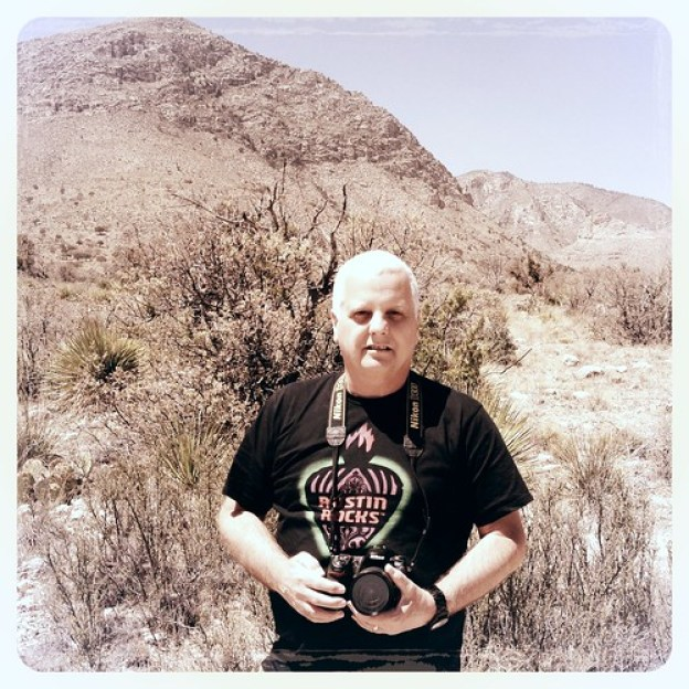 David Kozlowski Freelance Photographer Iphoneographer Guadalupe Mountains National Park Chihuahuan Desert West Texas IMG_7146x by Dallas Photographer David Kozlowski