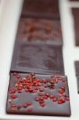Fresh chocolate at East Van Roasters