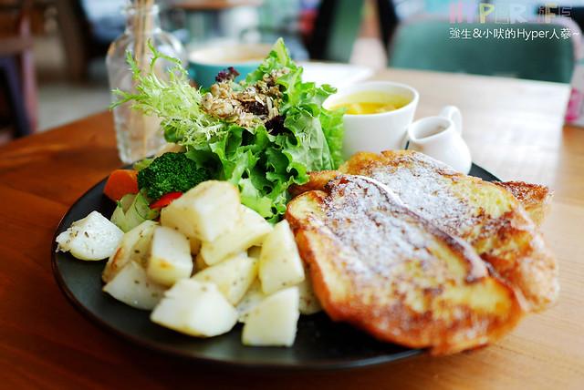 Heynuts Café 好堅果咖啡 (38)