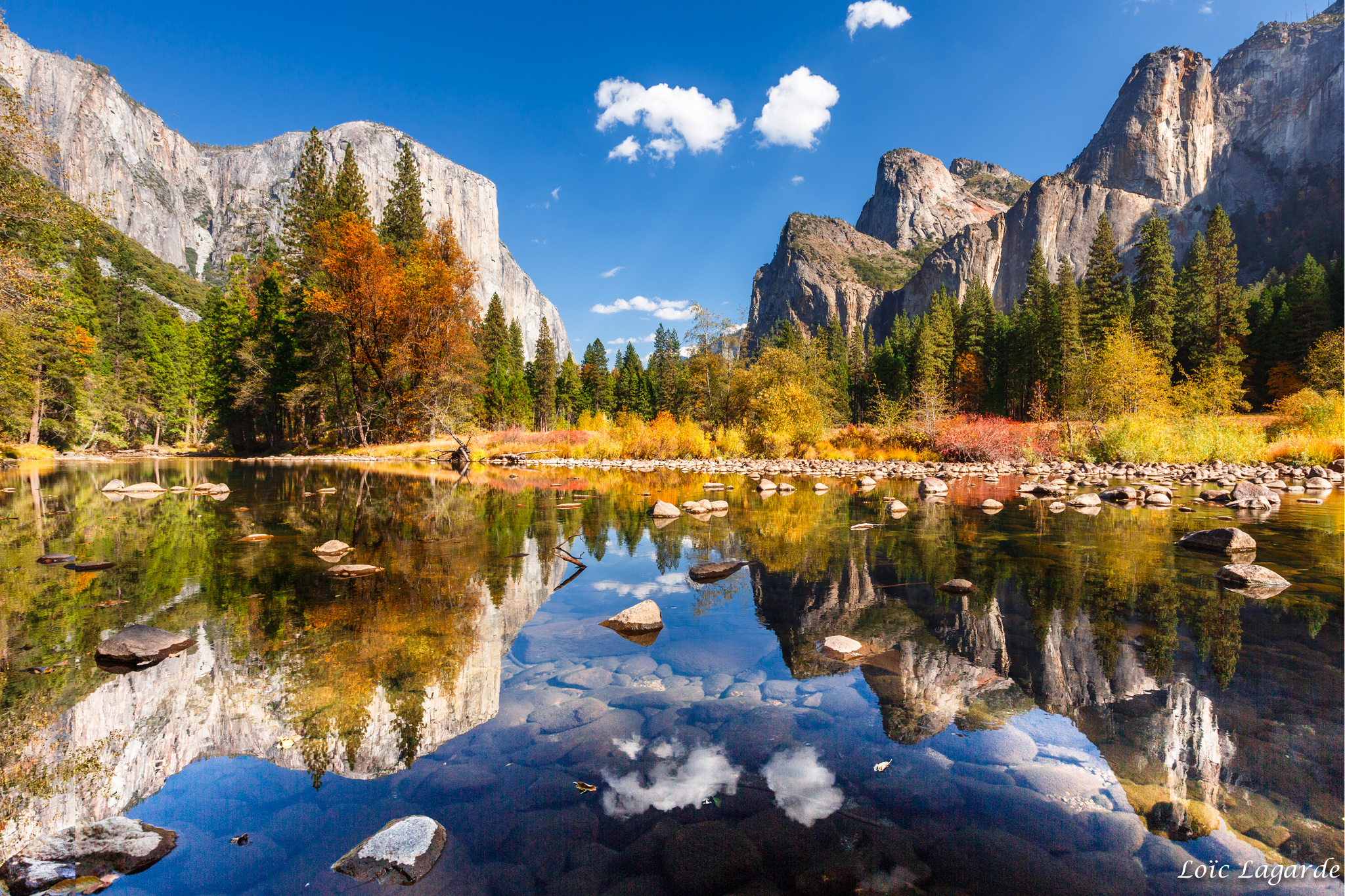Autumn Falling Leaves Live Wallpaper Elevation Of Yosemite Valley Ca Usa Topographic Map