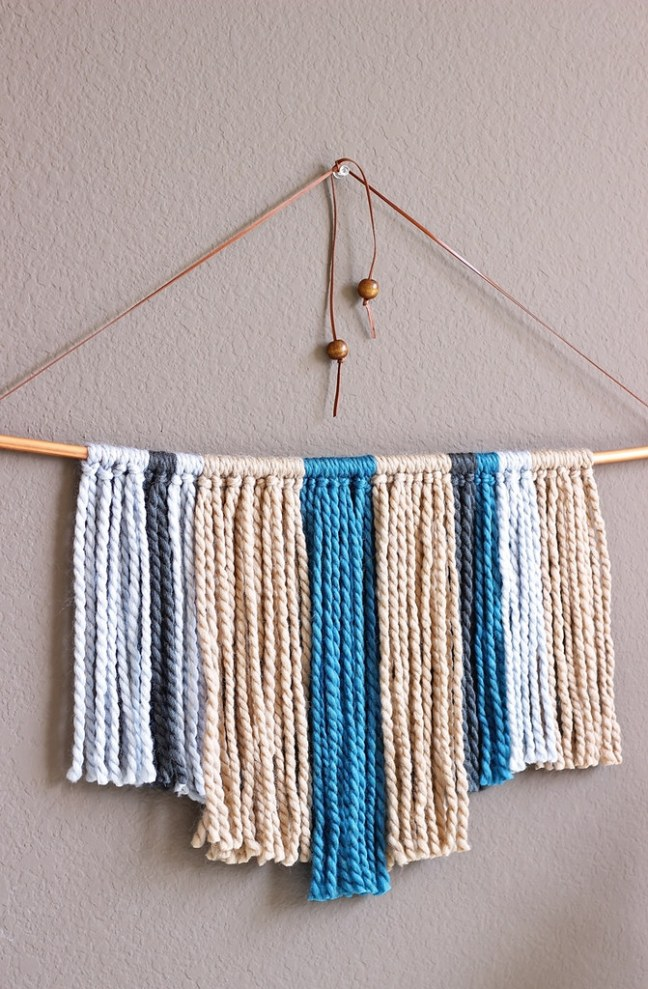 DIY-Yarn-Wall-Hanging-Final-7