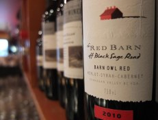 Flatbread 2 - BC Wines