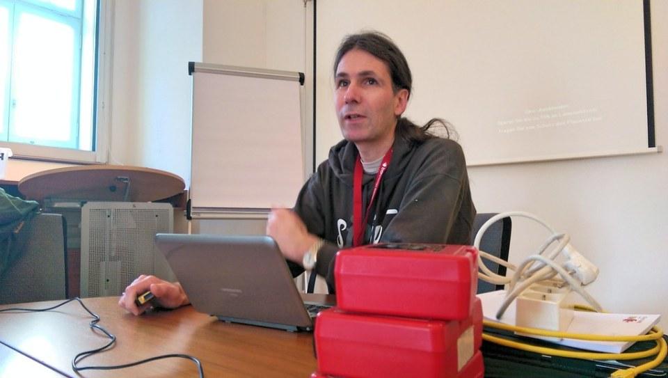 Cryptoparty Session (Jochim Selzer @jselzer)