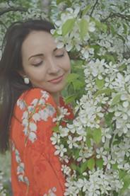 Irina Staver