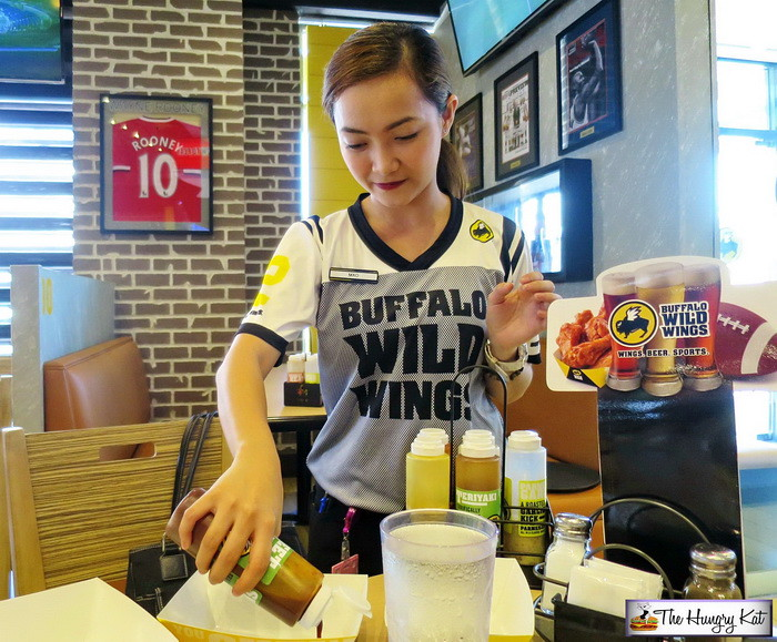 The Hungry Kat \u2014 Ultimate Sports Haven at Buffalo Wild Wings