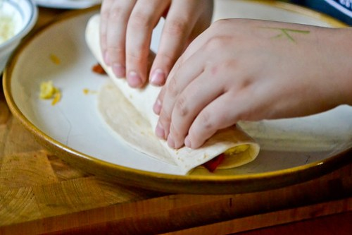 Kiddo's Breakfast Tortillas-14