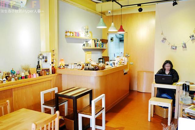 督醍咖啡 Tutti Tutti Cafe (13)