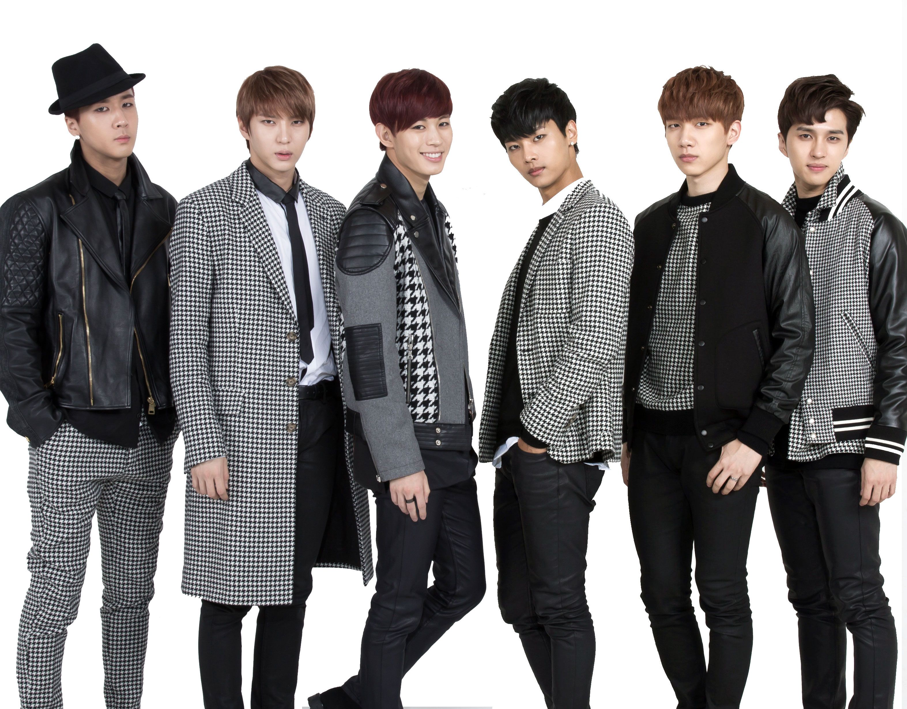 Vixx Wallpaper Hd Vixx Photos