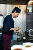 Chef Sato