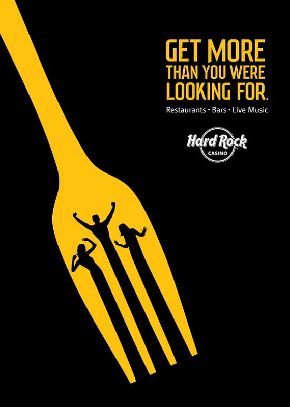 Hard Rock Casino - Fork
