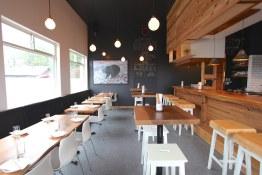 Dining room | Kuma Tofino