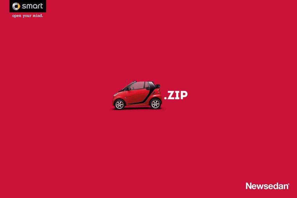 Smart - Smart zip