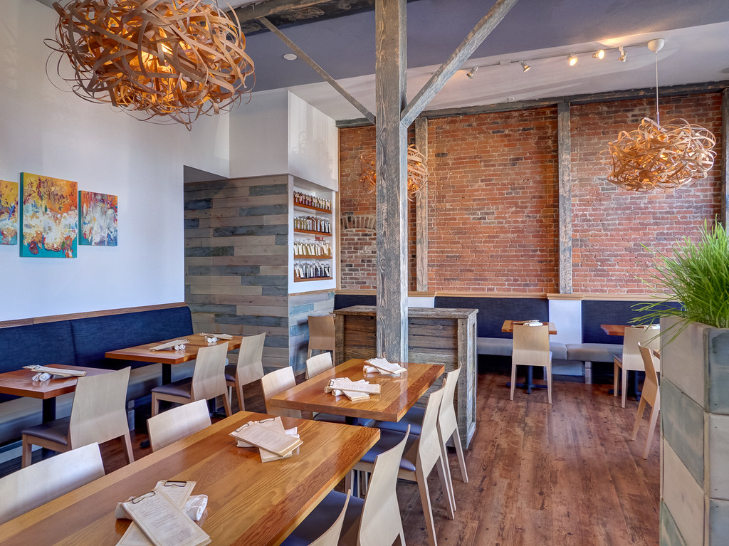 Goods New Olo Restaurant In Victoria S Chinatown Honours