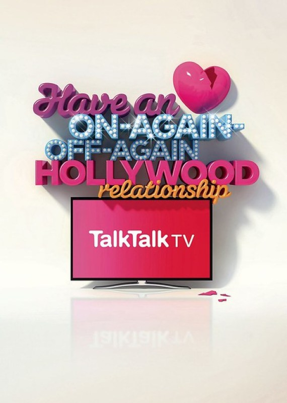 TalkTalk TV - Hollywood