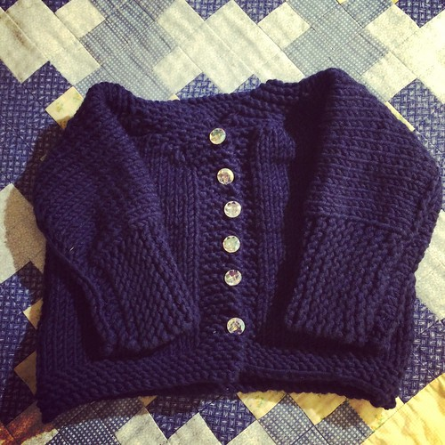 Sweater for M