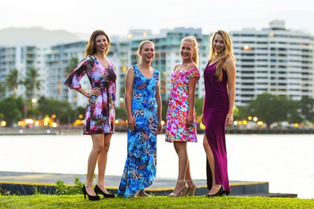 Catwalk Cairns February 2015