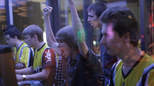 Free to Play: Documental sobre los Gamers de Dota 2