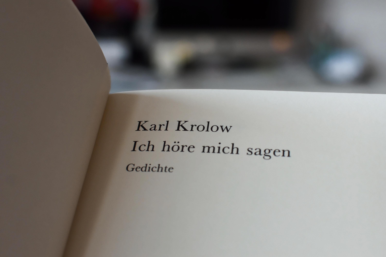 Krolow