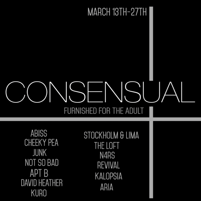 Consensual March Round