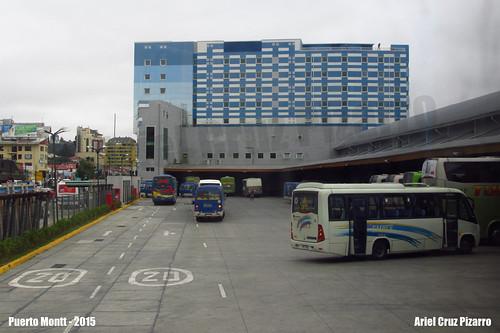 Terminal Puerto Montt