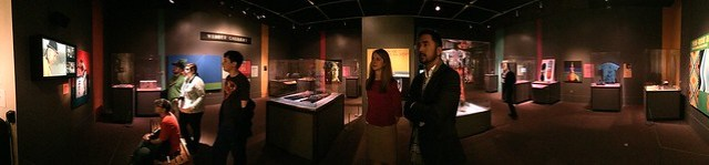 The Webber Gallery at the Field Musuem
