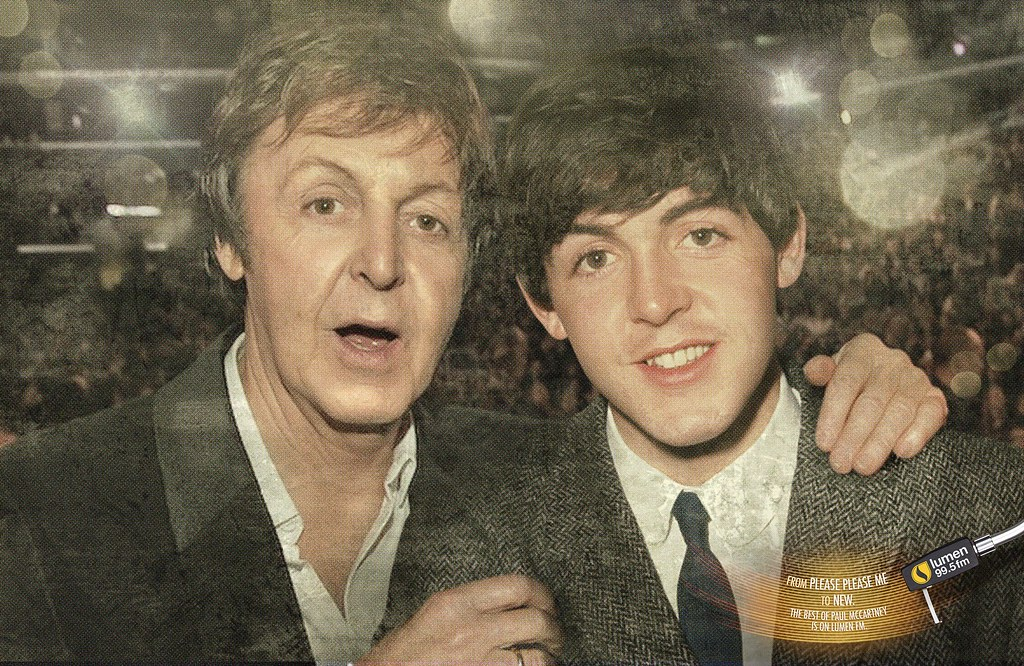 Lumen FM Radio - Paul McCartney
