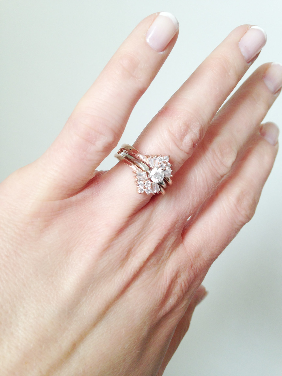 two birch jewelers service and product wedding ring wrap Everyone