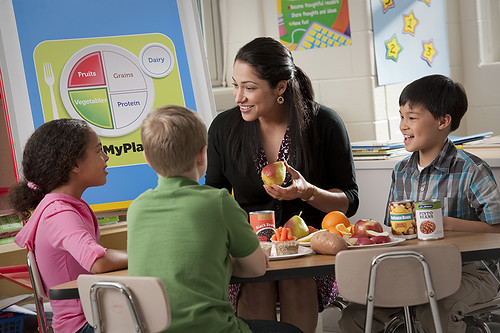 Punjab Arts Educator Jobs 2018 Advertisement Form Online Usda Blog 187; Celebrate National Nutrition Month With
