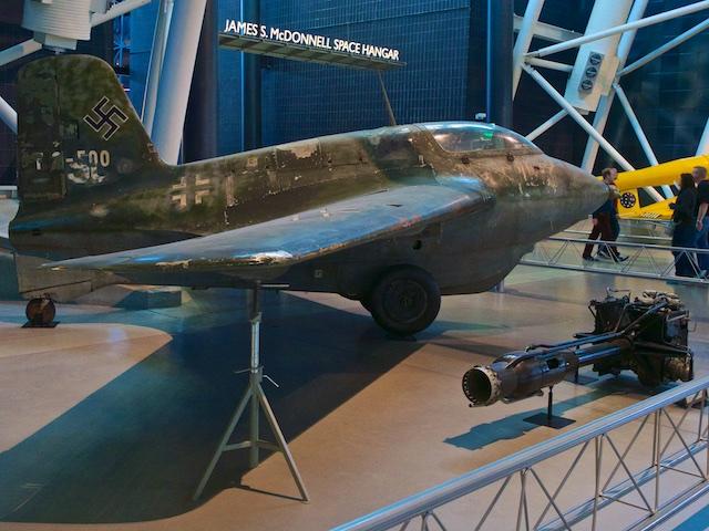 """Me 163 B-1 """"Komet"""""""