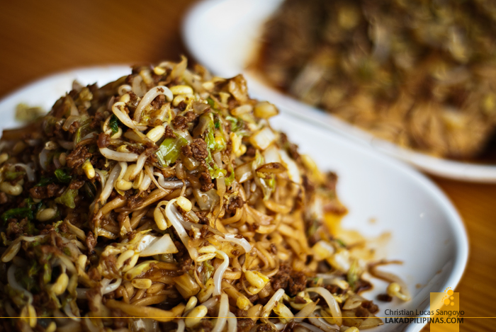 Cagayan Jomar39s Special Pancit Batil Patung The Best In