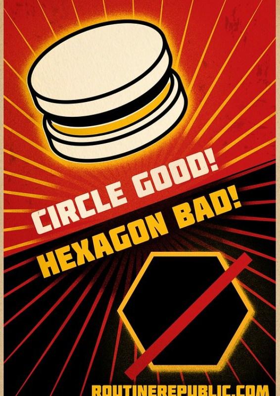 Taco Bell - Circle good