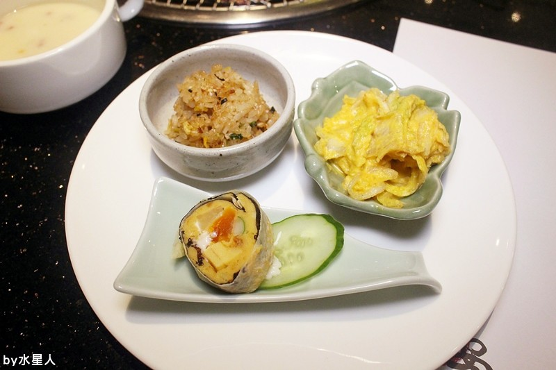 buffet菜色-台中公益路燒推薦