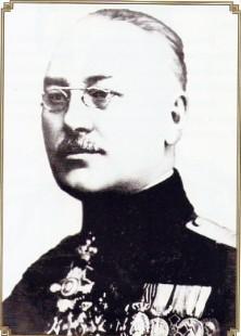General de corp de armată Nicolae Samsonovici