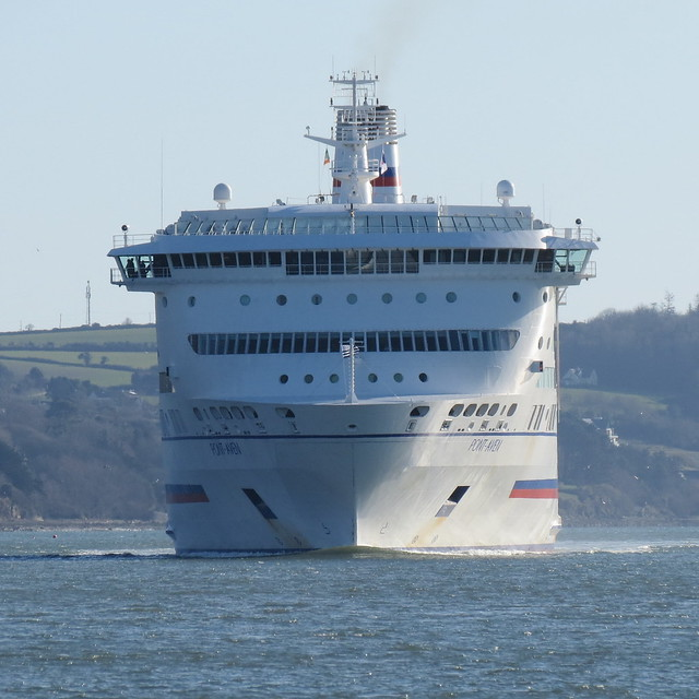 exemples cv brittany ferry