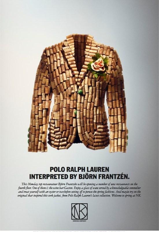 Nordiska Kompaniet - Polo Ralph Lauren