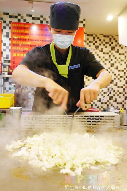 台中大醬燒 (10)