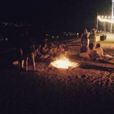 Beach Dinner_2